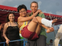 How can I forget this! my Koh Samui trip