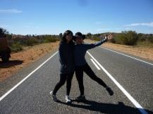 AH YA.. I just love this -- Alice Springs